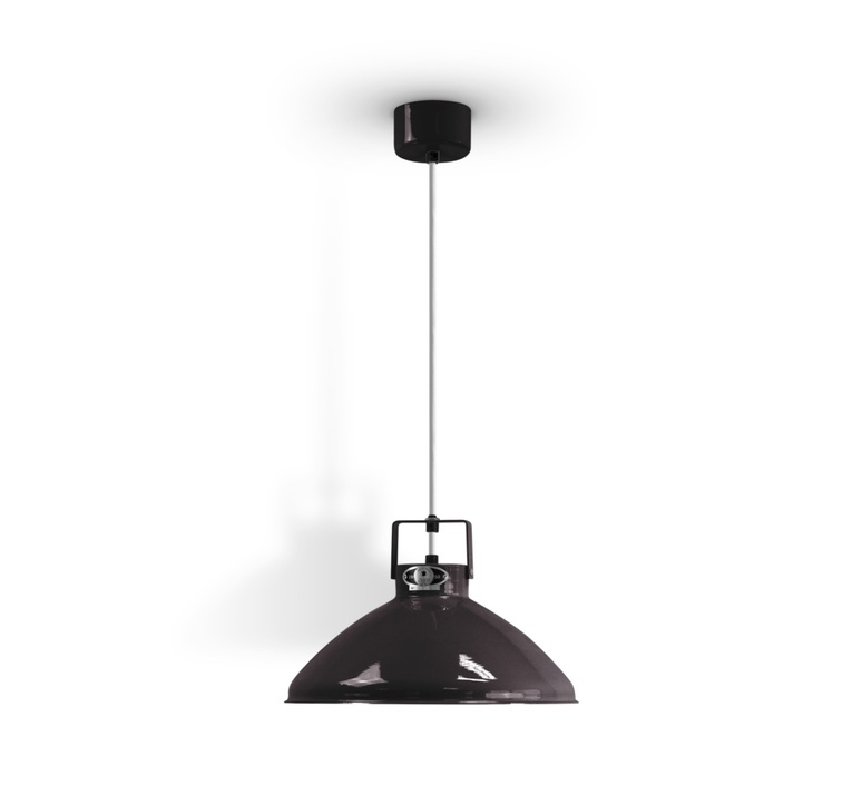 Beaumont 240 jean louis domecq suspension pendant light  jielde b240bnob  design signed nedgis 117526 product