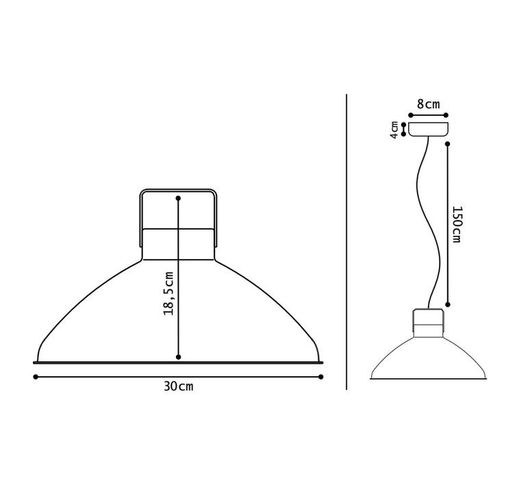 Beaumont 240 jean louis domecq suspension pendant light  jielde b240bnob  design signed nedgis 117527 product