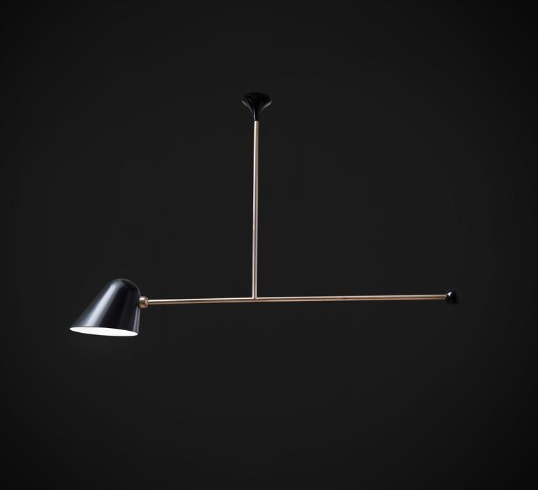 Beghina giulia guido guarnieri suspension pendant light  tato italia tbe110 0924  design signed nedgis 63177 product