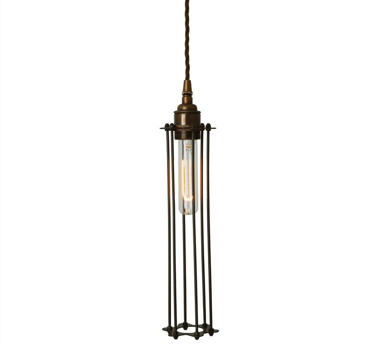 Beirut studio mullan lighting suspension pendant light  mullan lighting mlp403antbrs  design signed nedgis 91414 product