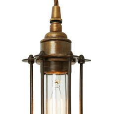 Beirut studio mullan lighting suspension pendant light  mullan lighting mlp403antbrs  design signed nedgis 91416 thumb