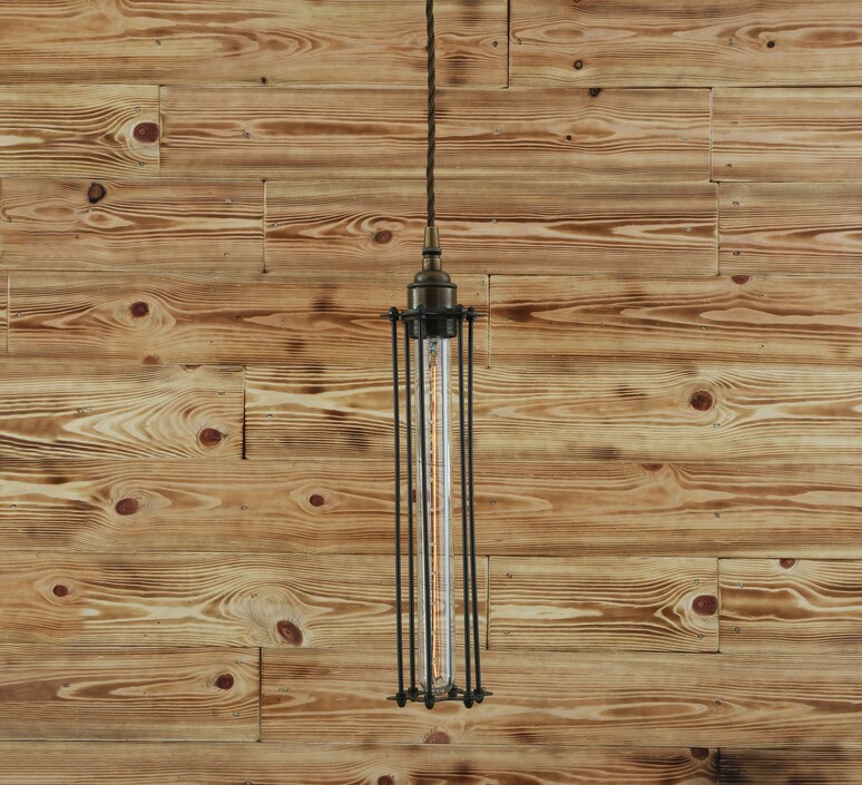 Beirut studio mullan lighting suspension pendant light  mullan lighting mlp403antbrs  design signed nedgis 91417 product