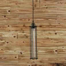 Beirut studio mullan lighting suspension pendant light  mullan lighting mlp403antbrs  design signed nedgis 91417 thumb