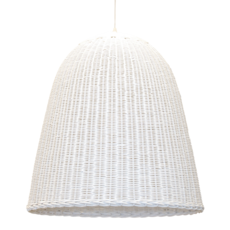 Bell 95 jasper startup suspension pendant light  gervasoni bell95 bianco  design signed 36285 thumb