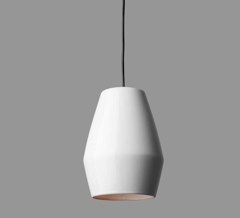 Bell mark brown northern lighting bell white luminaire lighting design signed 19021 product