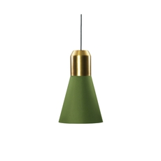 Bell green brass sebastian herkner  classicon bellgreen luminaire lighting design signed 29644 thumb