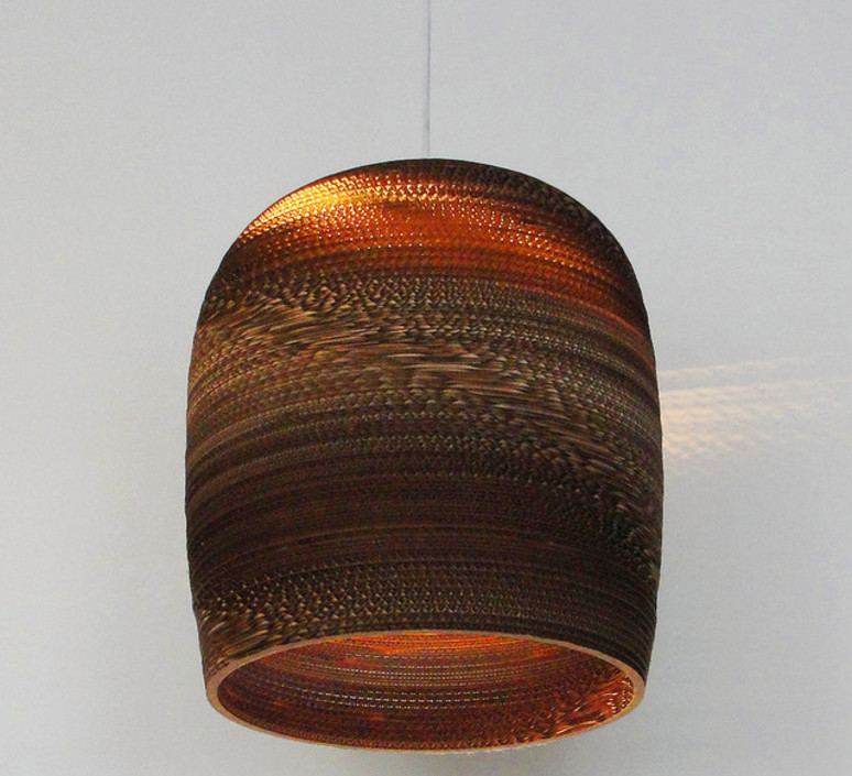 Bell seth grizzle jonatha junker graypants dark gp 122 luminaire lighting design signed 12809 product