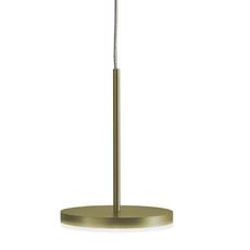 Bella direct sans rosace enzo panzeri suspension pendant light  panzeri m05219 011 0201  design signed nedgis 82663 thumb