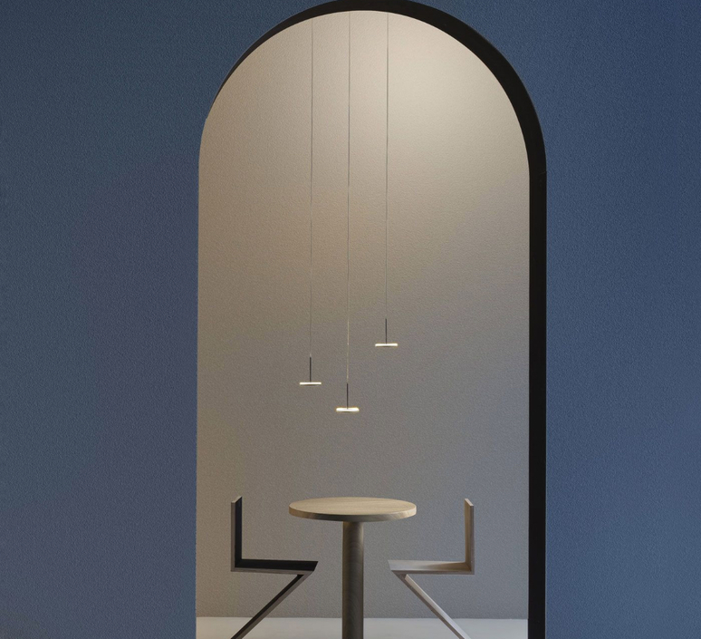 Bella indirect sans rosace enzo panzeri suspension pendant light  panzeri m05317 011 0201  design signed nedgis 82689 product