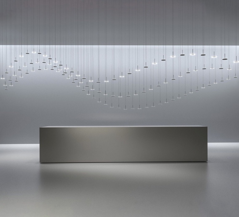 Bella indirect sans rosace enzo panzeri suspension pendant light  panzeri m05317 011 0201  design signed nedgis 82690 product
