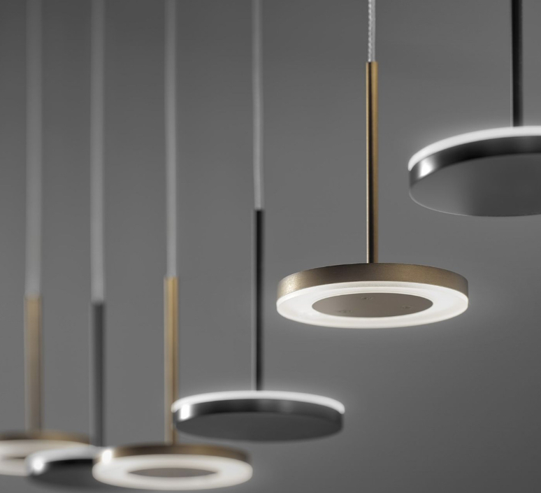 Bella indirect sans rosace enzo panzeri suspension pendant light  panzeri m05317 011 0201  design signed nedgis 82691 product