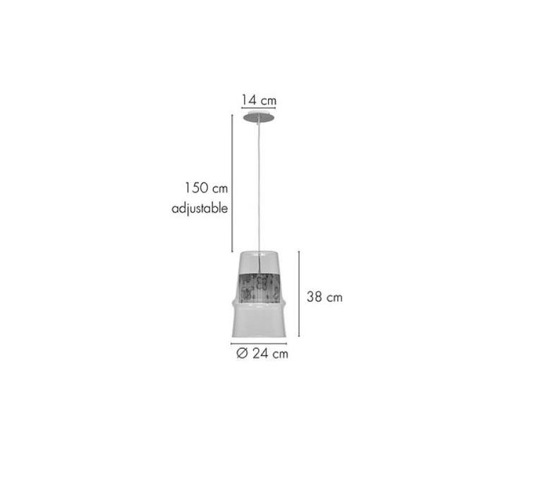 Belle d i plisse hind rabii hindrabii belle d i plisse 3100 luminaire lighting design signed 24419 product