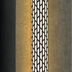 Belleville normal studio suspension pendant light  sammode belleville silver non gradable  design signed nedgis 64580 thumb