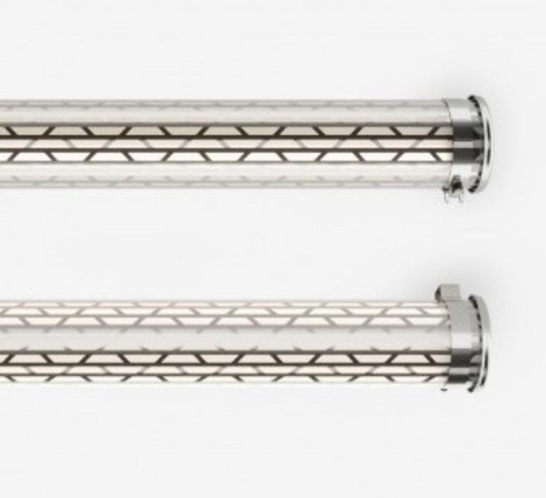 Belleville normal studio suspension pendant light  sammode belleville silver non gradable  design signed nedgis 64582 product
