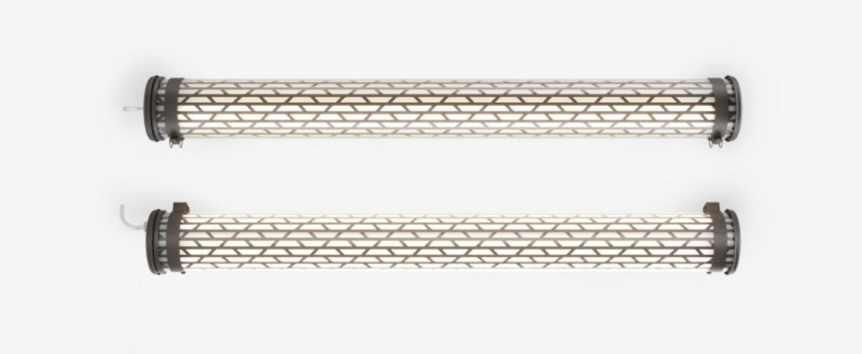 Suspension belleville marron led l130cm hcm sammode 48cf97b0 5e6e 4d15 8688 126a40b899e8 normal