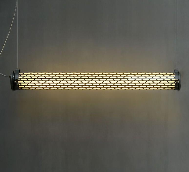 Belleville normal studio suspension pendant light  sammode belleville coal gradable  design signed nedgis 64575 product