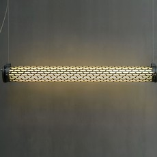 Belleville normal studio suspension pendant light  sammode belleville coal gradable  design signed nedgis 64575 thumb