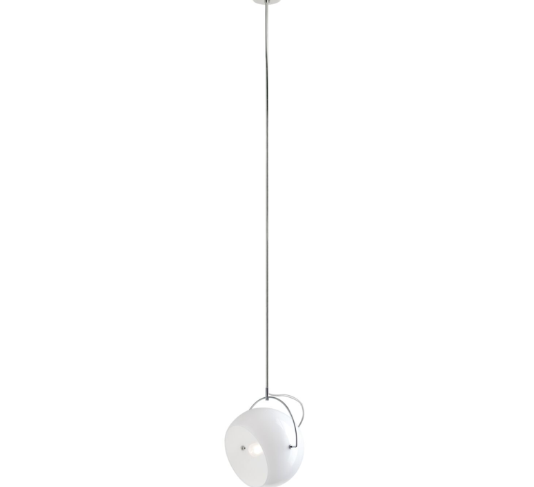 Beluga d57 l marc sadler suspension pendant light  fabbian d57a21 01  design signed 40153 product