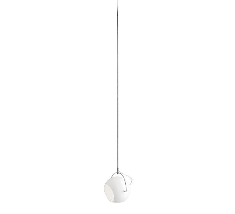 Beluga d57 m marc sadler suspension pendant light  fabbian d57a19 01  design signed 40151 product