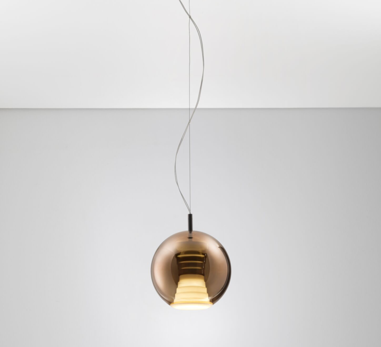Beluga royal d57 s marc sadler suspension pendant light  fabbian d57a51 41  design signed 40036 product