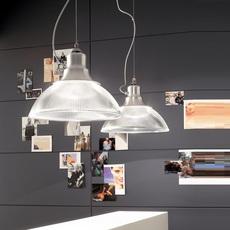 Berlino franco zavarise zava berlino suspension h37cm aluminium mouse grey colour luminaire lighting design signed 17480 thumb