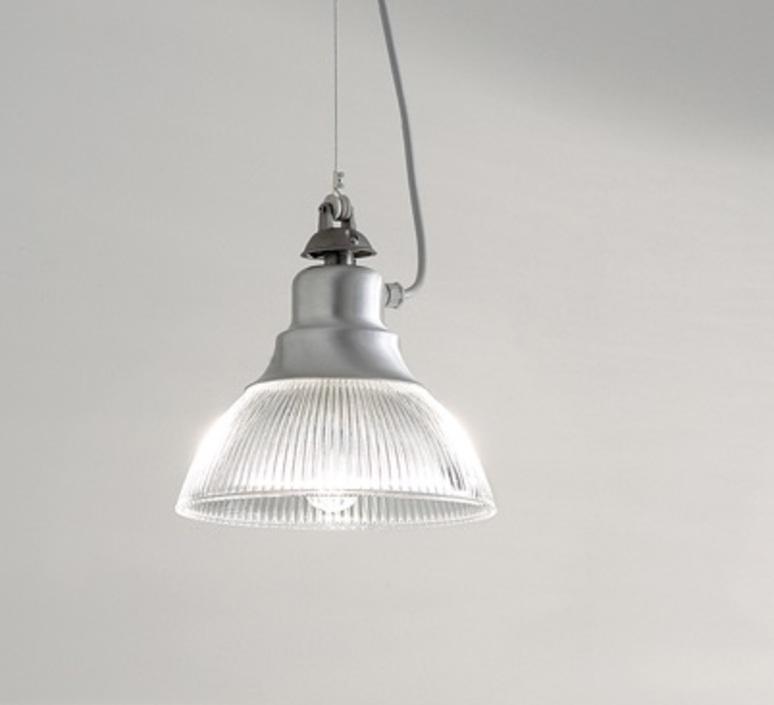 Berlino franco zavarise zava berlino suspension h37cm aluminium mouse grey colour luminaire lighting design signed 17482 product