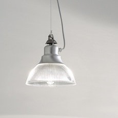 Berlino franco zavarise zava berlino suspension h37cm aluminium mouse grey colour luminaire lighting design signed 17482 thumb
