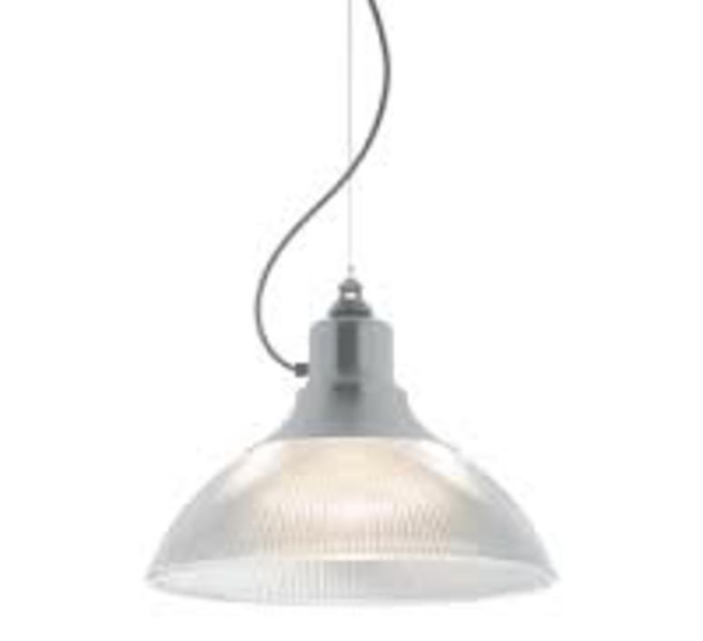 Berlino franco zavarise zava berlino suspension h37cm aluminium mouse grey colour luminaire lighting design signed 17484 product