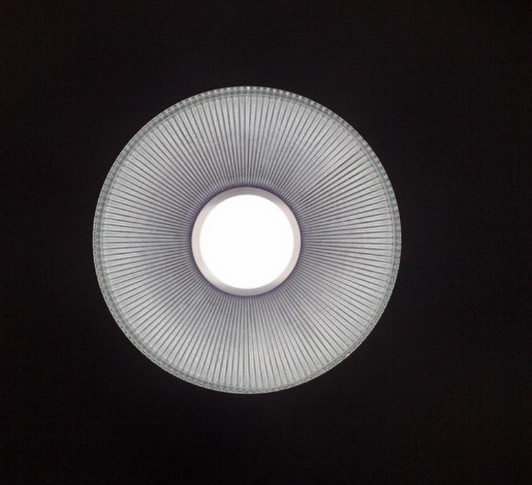 Berlino franco zavarise zava berlino suspension h37cm aluminium mouse grey colour luminaire lighting design signed 17485 product