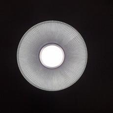 Berlino franco zavarise zava berlino suspension h37cm aluminium mouse grey colour luminaire lighting design signed 17485 thumb