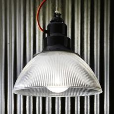 Berlino franco zavarise zava berlino suspension h37cm 9005 black orange rayon luminaire lighting design signed 17474 thumb