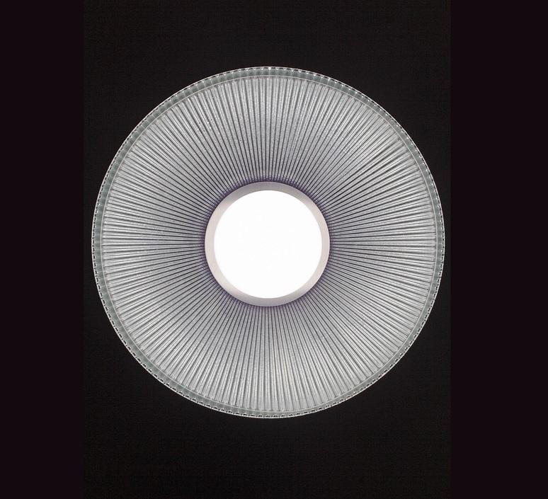 Berlino franco zavarise zava berlino suspension h37cm 9005 black orange rayon luminaire lighting design signed 17478 product