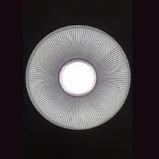 Berlino franco zavarise zava berlino suspension h37cm 9005 black orange rayon luminaire lighting design signed 17478 thumb