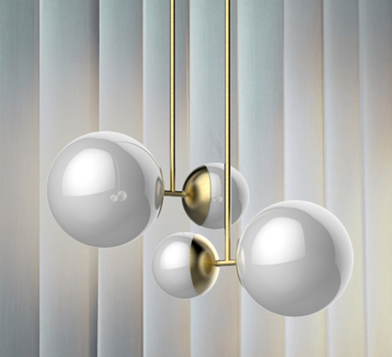 Biba lorenza bozzoli suspension pendant light  tato italia tbi100 1340  design signed nedgis 62965 product