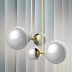 Biba lorenza bozzoli suspension pendant light  tato italia tbi100 1340  design signed nedgis 62965 thumb