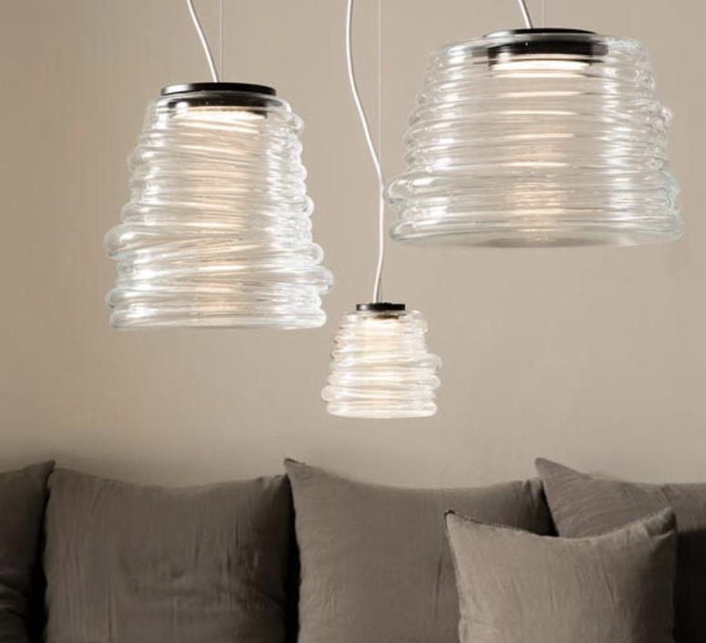 Bibendum paola navone suspension pendant light  karman se198 ct int   design signed nedgis 74318 product