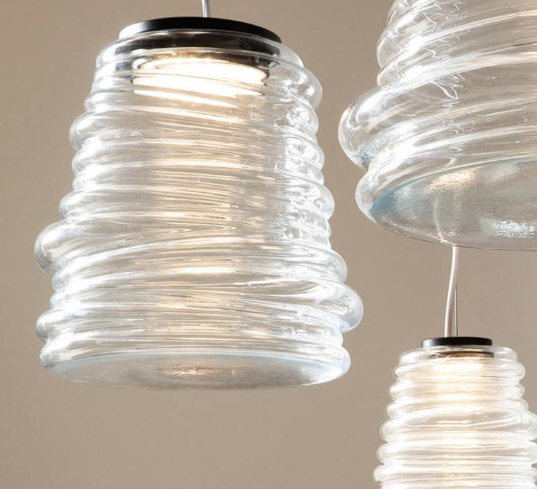 Bibendum paola navone suspension pendant light  karman se198 ct int   design signed nedgis 74323 product