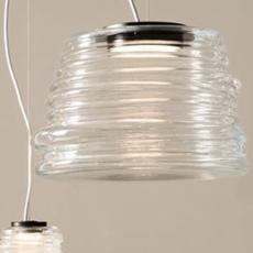 Bibendum paola navone suspension pendant light  karman se198 bt int   design signed nedgis 74327 thumb