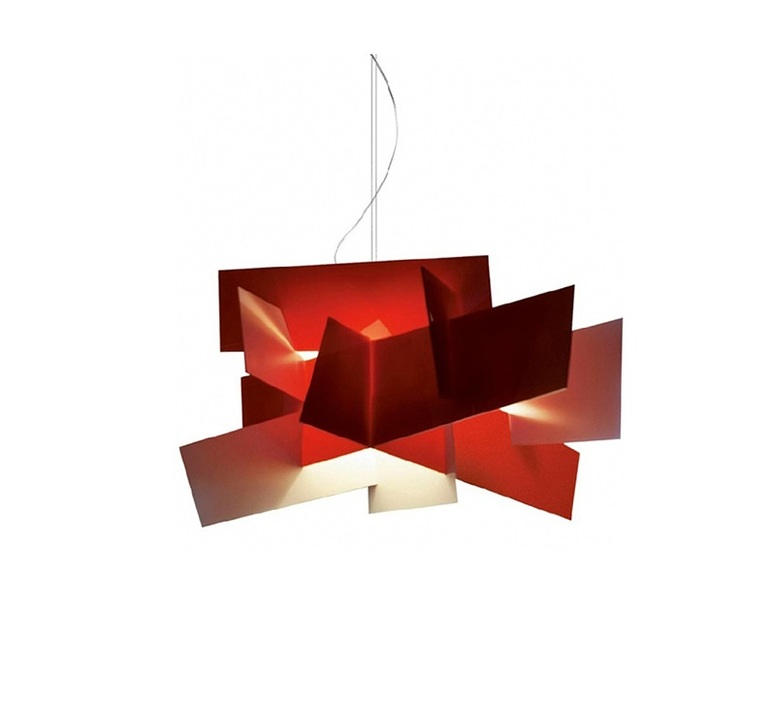 Big bang xl enrico franzolini suspension pendant light  foscarini 1510072l63  design signed nedgis 86003 product