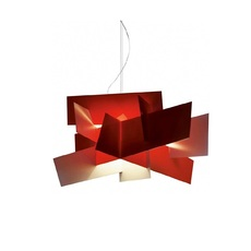 Big bang xl enrico franzolini suspension pendant light  foscarini 1510072l63  design signed nedgis 86003 thumb