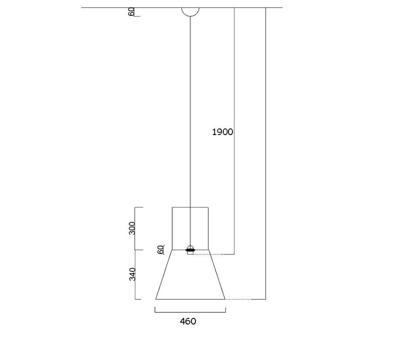 Bigandy felix severin mack fraumaier bigandy noir luminaire lighting design signed 29292 product