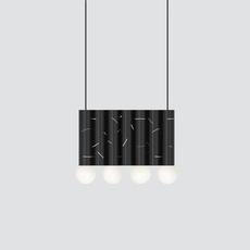 Birch gwendolyn et guillane kerschbaumer suspension pendant light  atelier areti 438ol p04 me01   design signed nedgis 73425 thumb