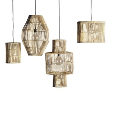 Bird studio tine k home  suspension pendant light  tine k home hangbird na  design signed 55276 thumb