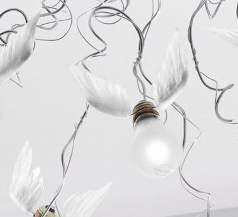 Birdie ingo maurer suspension pendant light  ingo maurer 1066010  design signed nedgis 64726 product