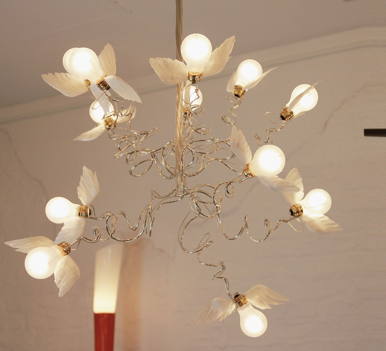 Birdie ingo maurer suspension pendant light  ingo maurer 1066010  design signed nedgis 64727 product