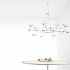 Birdie s ring  ingo maurer suspension pendant light  ingo maurer 1064000  design signed nedgis 64753 thumb