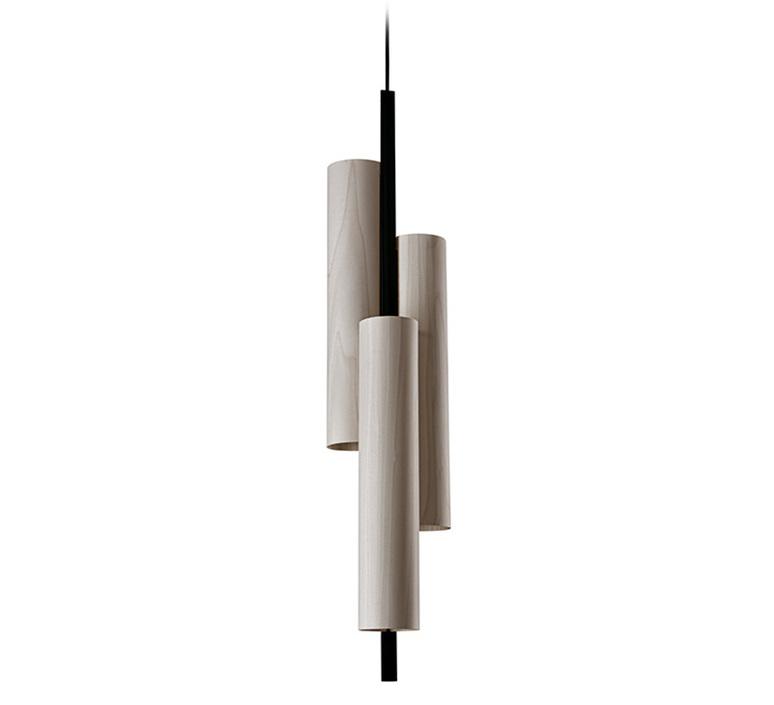 Black note tr ramon esteve studio suspension pendant light  lzf  bknt tr s bk led dim0 10v 29  design signed nedgis 70814 product