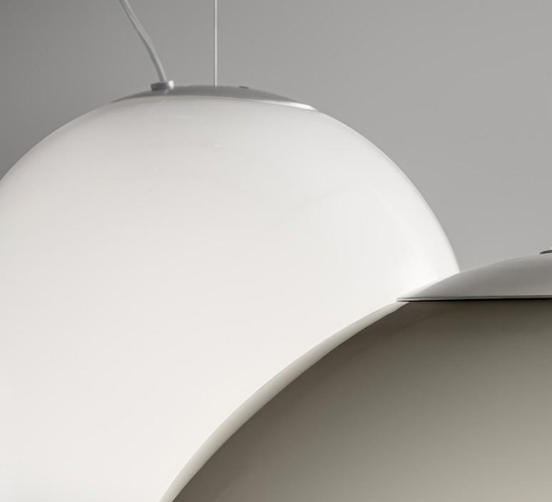 Blanc 1 studio tecnico panzeri suspension pendant light  panzeri l01541 027 0200  design signed nedgis 83314 product