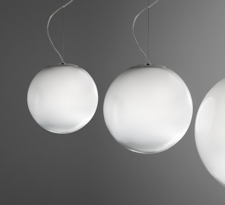 Blanc 1 studio tecnico panzeri suspension pendant light  panzeri l01541 027 0200  design signed nedgis 83316 product