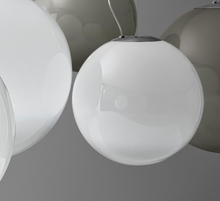 Blanc 1 studio tecnico panzeri suspension pendant light  panzeri l01541 027 0200  design signed nedgis 83317 product